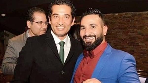 عمرو سعد وأحمد سعد.. انفصال وإنجاب في أسبوع واحد