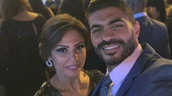 بالكرانيش .. زوجة خالد سليم بفستان ملفت في ثالث أيام مهرجان الجونة السينمائي ..صور