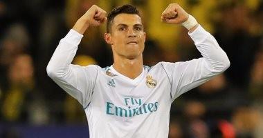 شاهد.. رونالدو يحرز هدف تعادل ريال مدريد أمام توتنهام فى الشوط الأول