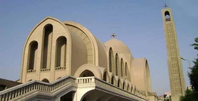 الكنيسة الأرثوذكسية تعلن وفاة الأنبا فام أسقف طما