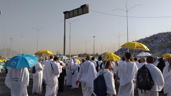 رئيس بعثة الحج يفند حقيقة فيديو عدم قدرة بعض الحجاج على التفويج إلى عرفات