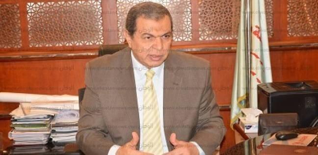 """وزير القوى العاملة يعرض وظائف على """"أطفال بورسعيد"""" براتب 2500 جنيه"""