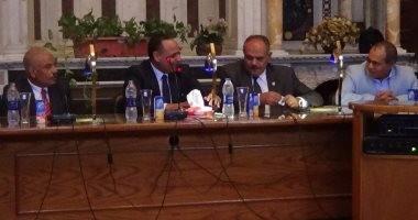 بالصور.. مصر تنجح فى التوصل لتقنية جديدة لتحلية مياه البحر لأول مرة