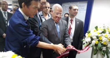 الاستثمار: 300 مليون جنيه استثمارات جديدة لإنتاج ضفائر السيارات ببورسعيد