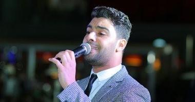 اليوم أحمد جمال يحيي حفلا غنائيا بالإسكندرية