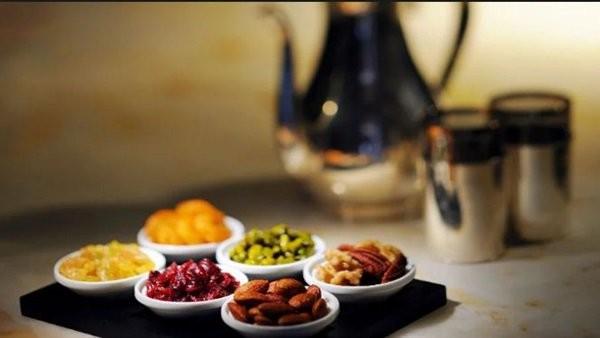 أكلة أوصى بها النبي في رمضان تجعل الله وملائكته يصلون عليك