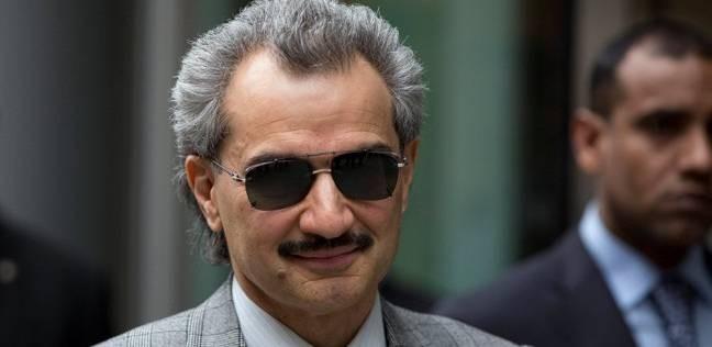 """217 مليون دولار أرباح الوليد بن طلال من صفقة استحواذ """"أوبر"""" على """"كريم"""""""