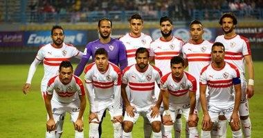 ملخص وأهداف مباراة الزمالك ومصر المقاصة بالدورى الممتاز