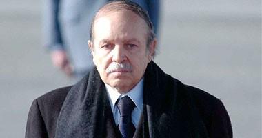 رويترز: توقعات بعودة بوتفليقة إلى الجزائر اليوم