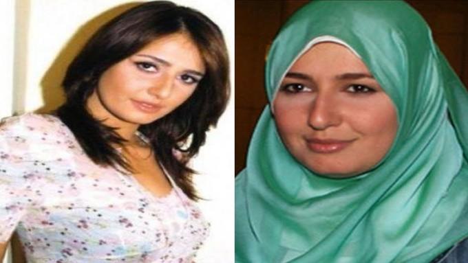 العائدات للفن.. بعد خلع الحجاب والنقاب