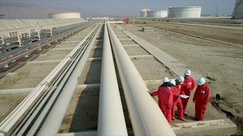 مجلس إدارة تنظيم سوق الغاز يناقش إقرار رسوم استخدام الشبكة القومية