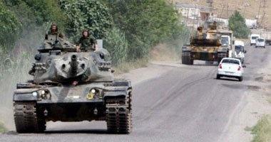 حزب العمال الكردستانى يتعهد بتصعيد الصراع مع تركيا