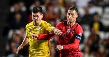 هل يسير رونالدو على خطى زيدان ويعود إلى ريال مدريد؟.. فيديو
