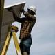 US solar industry powers ahead as investors back batteries