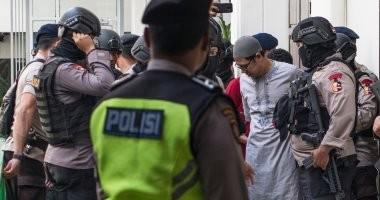 صور.. محكمة إندونيسية تحظر جماعة مرتبطة بتنظيم داعش لممارستها الإرهاب