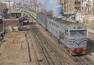 10 غرامات جديدة من «السكة الحديد» على الركاب تصل إلى 210 جنيهات