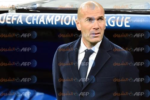 ريال مدريد يعانى من غيابات كثيرة فى مباراة ديبورتيفو