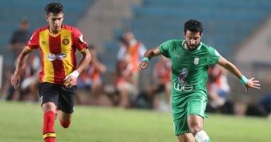 فشل الترجى أمام الأندية المصرية حديث الصحافة التونسية