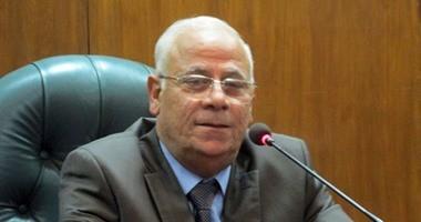محافظ بورسعيد: تخصيص شباك لخدمة ذوى الاحتياجات الخاصة بكل حى