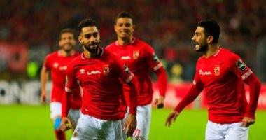 إنبي ضد الأهلي .. مهرجان الأهداف فى الدورى