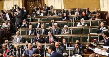 """عضو """"تشريعية البرلمان"""" يطالب بدمج الأحزاب المتشابهة فى الأيديولوجية"""