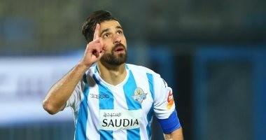 """""""فانز"""" عبد الله السعيد ينقلب عليه: """"قبل ما بنشجعك بنشجع الأهلى"""""""