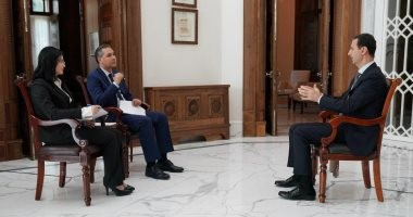 بشار الأسد: أردوغان شخصية انتهازية ولا يشرفنى لقاءه ومصافحته
