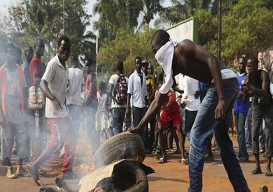 25 قتيلا بينهم 6 شرطيين في أعمال عنف بـ«إفريقيا الوسطى»