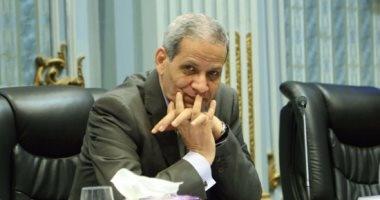 وزير التعليم يوجه بترشيد الإنفاق وتخفيض قيمة الفواتير الكهربائية