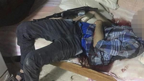 الداخلية تثأر لشهداء كمين العريش.. مصرع 14 إرهابيا من منفذى الحادث.. فيديو وصور