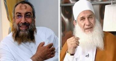 معركة كلامية بين الشيخ محمد حسين يعقوب وتلاميذ ياسر برهامى.. اعرف التفاصيل