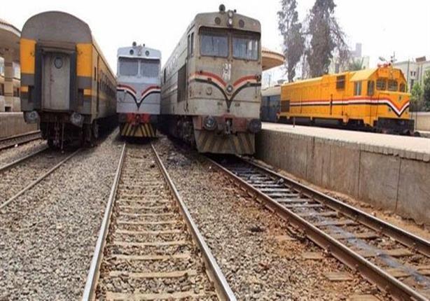 «السكك الحديدية» تنفي تعطل حركة القطارات بخط (القاهرة - الفيوم)