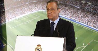 أخبار كريستيانو رونالدو اليوم.. رئيس الريال: الدون الأجدر بالكرة الذهبية