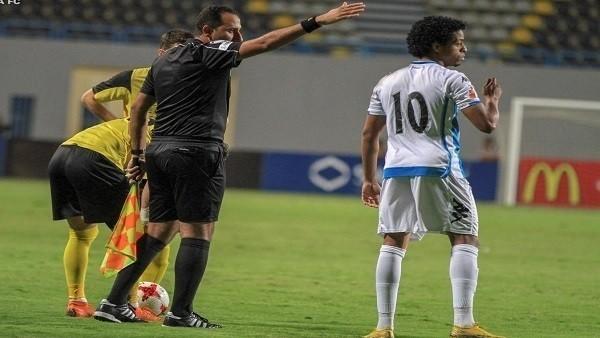 ترتيب الدوري المصري الممتاز بعد تعثر بيراميدز أمام وادي دجلة
