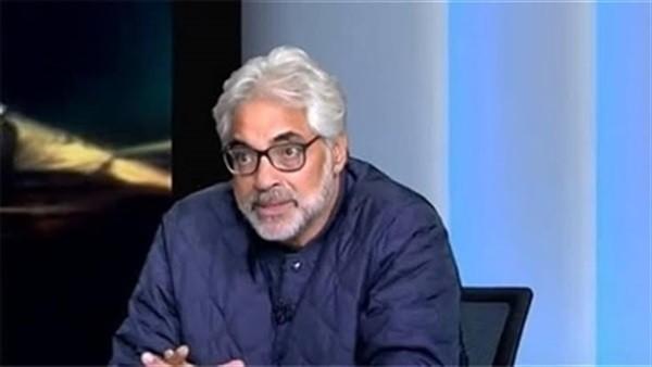 أحمد ناجي: لم أطلب العمل مع فايلر.. وهذا موقفي من تدريب الزمالك