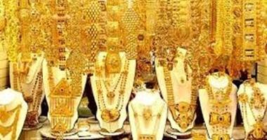 الذهب يتراجع 6 جنيهات بمستهل تعاملات الأسبوع وعيار 21 بـ 644 جنيها للجرام
