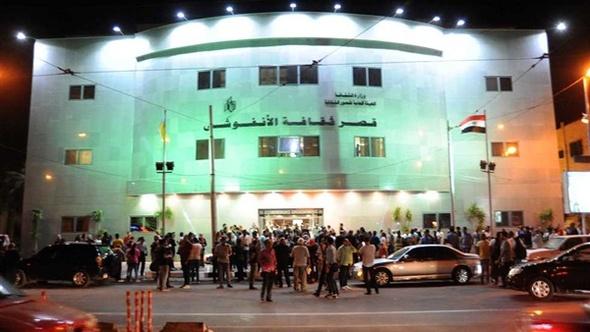"""الإسكندرية تحتضن عرضا ألمانيا ضمن فعاليات المهرجان الدولي """"مسرح بلا إنتاج"""""""