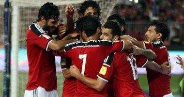 رقم قياسى ينتظر منتخب مصر أمام غانا فى ختام تصفيات المونديال