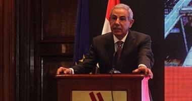 بالصور.. وزير الصناعة يعلن إطلاق استراتيجية التنمية الصناعية والتجارة الخارجية حتى2020