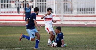 أحمد مدبولى يتلقى 4 عروض تمهيداً للرحيل عن الزمالك نهاية الموسم