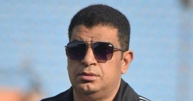 خالد مهدى: الخطيب كان بيشجع عامر عامر ضد الأهلى.. وسنتظلم ضد الحكم