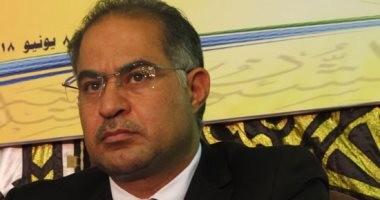 وكيل البرلمان: رفع واشنطن حظر المساعدات العسكرية لمصر يدعم مكافحة الإرهاب