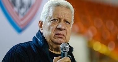 مرتضى منصور: أحمد فتحى كان جزء من صفقة القرن ولكنه اعتذر