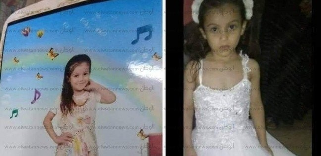 """إحالة شقيقين بالدقهلية للمفتي لهتكهما عرض الطفلة """"حبيبة"""" وإخفاء جثتها"""
