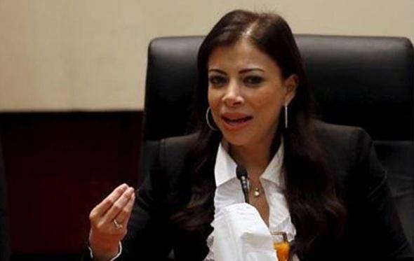 وزيرة الاستثمار: التوصل إلى حلول لمشكلات المستثمرين.. وتحسن تصنيف مصر دوليًا