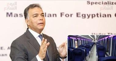 وزير النقل يعلن تنفيذ 7 محاور كبرى على النيل بالصعيد بـ9 مليارات جنيه