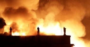حريق متحف البرازيل خسارة عالمية.. آثار مصرية فى قلب النيران