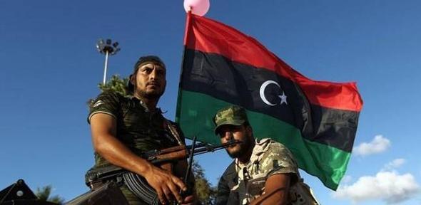 """برلماني ليبي: المبعوث الأمريكي أشاد بجنود """"الجيش الليبي"""" في مكافحة الإرهاب"""