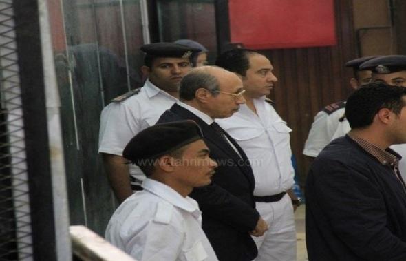 تأجيل محاكمة العادلي في «فساد الداخلية» لـ 22 نوفمبر