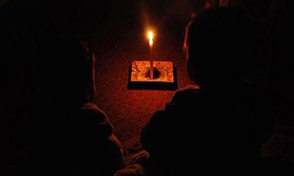انقطاع التيار الكهربائي عن محافظات الصعيد